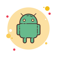 Android OS icon