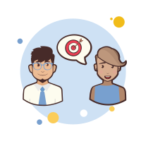 Couple Target icon