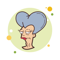 Futurama Mom icon