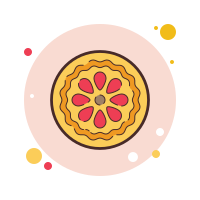 Merry Pie icon
