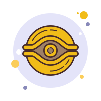 Millenium Eye icon