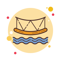 Rope Bridge icon