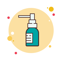 Throat Spray icon