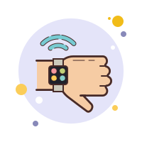 Wearable Technology icon