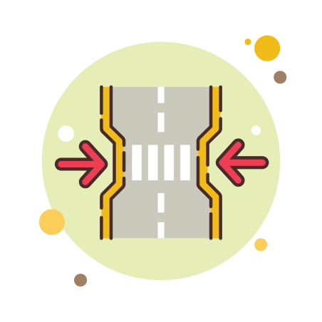 Curb Extension icon