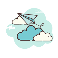 Cloud Mail icon