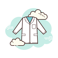 Lab Coat icon