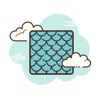 Fish Scales Pattern icon