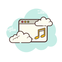 Music Window icon