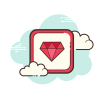 Ruby Programming Language icon