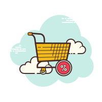 Shopping Cart Promotion icon