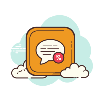 Speech Bubble icon