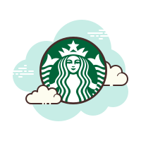 Starbucks icon