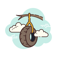 Tire Swing icon