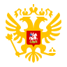 Coat of Arms of Russia icon