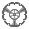 Deep Space 9 icon
