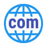 Domain Name icon