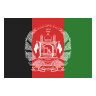 Flag of Afghanistan icon