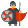 Iron Age Warrior icon