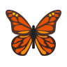 Monarch Butterfly icon