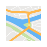 Pittsburgh Map icon