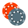 Roulette Chips icon