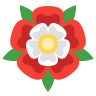 Tudor Rose icon