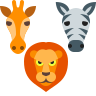 Wildlife Animals icon