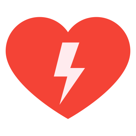 AED icon