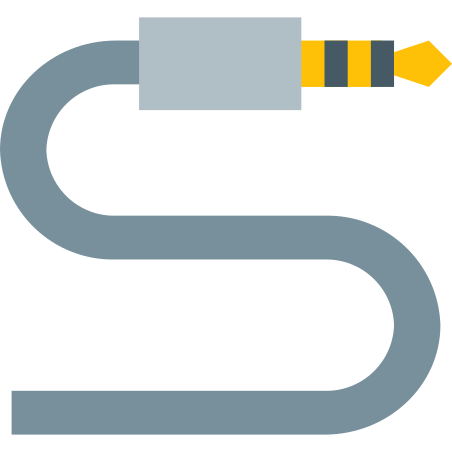 Audio Cable icon