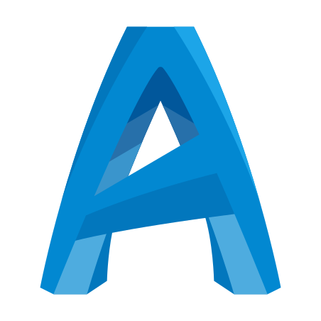 Autodesk Civil 3d icon