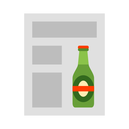 Beer Recipe icon