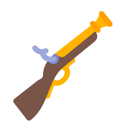 Musket icon