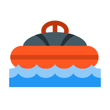 Boating icon