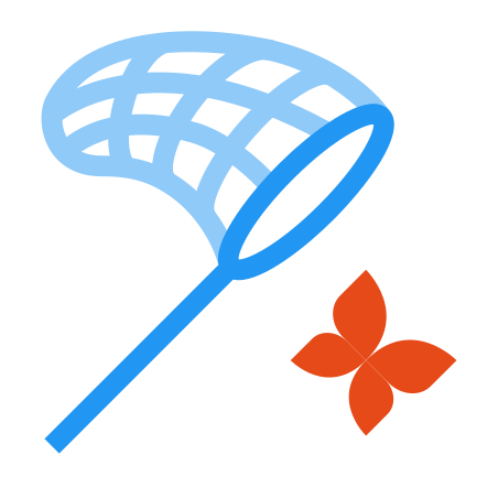 Butterfly Net icon
