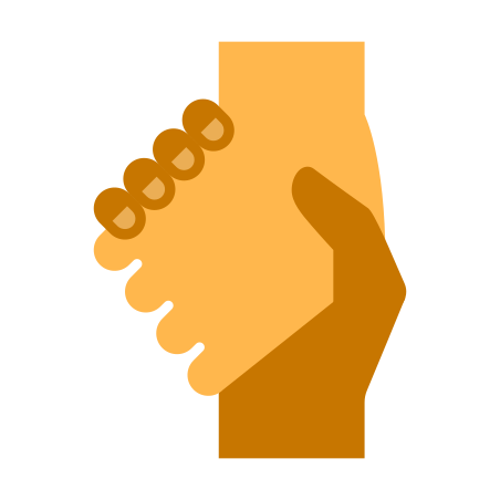 Connectivity and Help icon