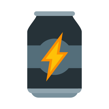 Energy Drink icon