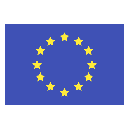 Flag Of Europe icon