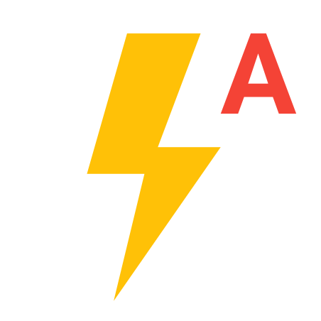 Flash Auto icon