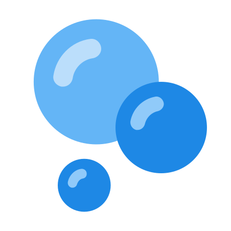 Foam Bubbles icon