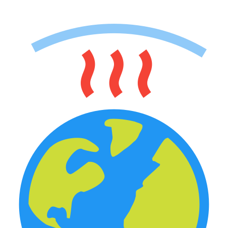 Greenhouse Effect icon