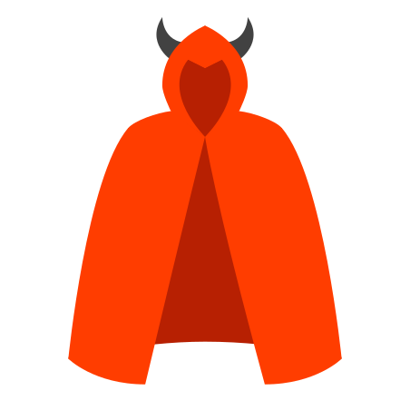 Halloween Costume icon