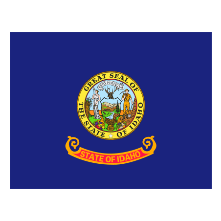 Idaho Flag icon