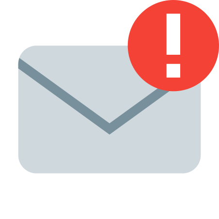 Important Mail icon
