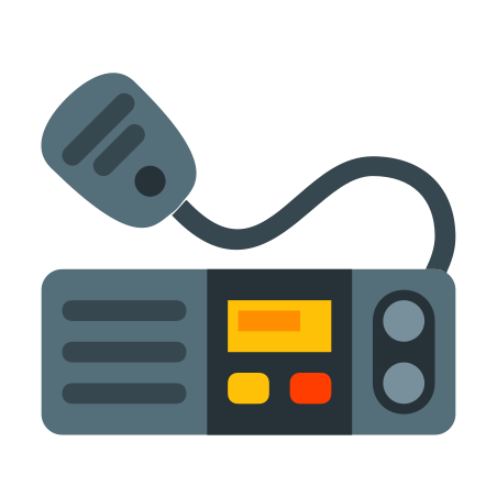 Marine Radio icon