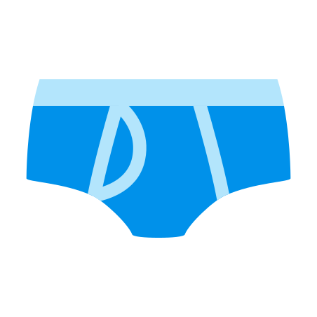 Mens Underwear icon