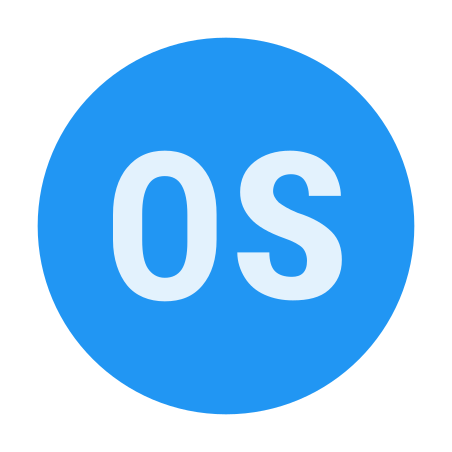 Operating System icon