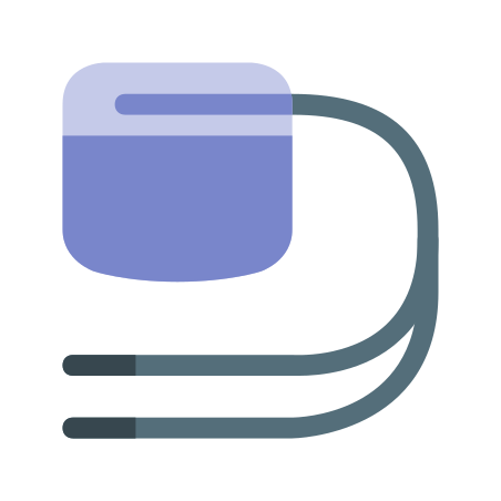 Pacemaker icon