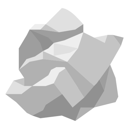 Paper Waste icon
