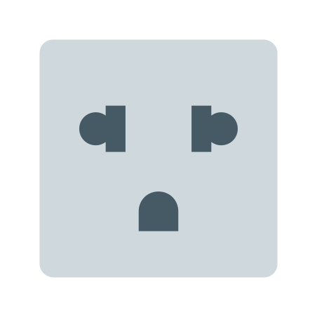 Plug Socket icon